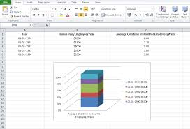 How To Make An Chart In Excel How To Make A Graph In Excel A Step By Step Detailed Tutorial