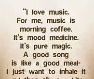 Good Morning Music Quotes Best Of Music Quotes Pictures Photos Images And Pics For Facebook Tumblr