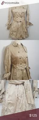 Browse Burberry Trench Coat Size Chart Images Burberry