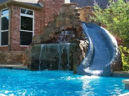 in ground pools cool. Cool Swimming Pool Designs Pools With Slides Excellent Mini Best Pictures In Ground E