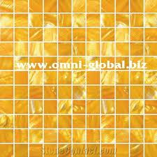 crystal mosaic glass mosaic tile
