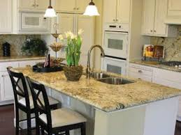 Image Of: L Shaped Kitchen With Island Ideas