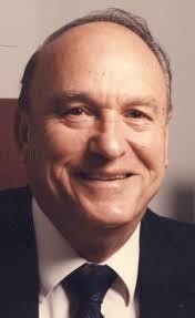 "Obituary for E. L. ""Gene"" Crist Jr., Alexander, AR"