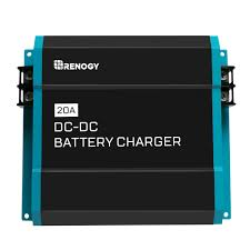12v Dc To Dc On Board Battery Charger