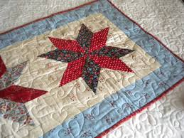 Quick and Easy Ideas for Table Runners & Patriotic Table Runner Adamdwight.com