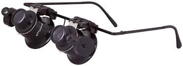 <b>Levenhuk Zeno</b> Vizor G2 <b>лупа</b>-<b>очки</b> — купить в интернет-магазине ...