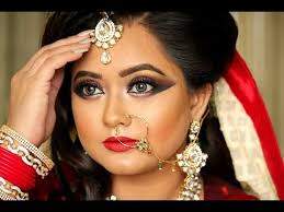 asian bridal makeup tutorial by sinthia rahman most por videos