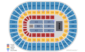 New Coliseum Uniondale Seating Chart Seating Charts Nycb Live
