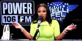 Megan thee stallion is proving she's big on education. Megan Thee Stallion Reflects On Her Mom S Passing Shares Plan After Receiving College Degree