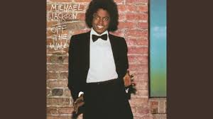 <b>Michael Jackson OFF</b> THE WALL