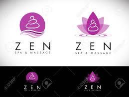 Spa Salon Logo Design Spa Salon Logo Design Massage Salon Logo Design Creative Spa