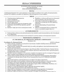 17 Occupational Health And Safety Engineering Resume Examples In