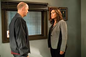 Anthony Edwards Law And Order Svu Stages Er Reunion With Mariska Hargitay