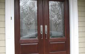 glass panel inserts for exterior doors exterior doors ideas regarding front door glass inserts prepare