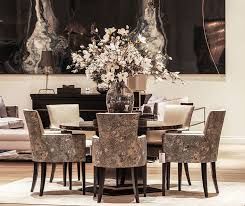 dining room furniture in our showroom