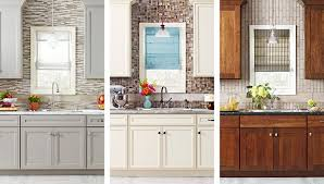 Designs Ideas  Natural Kitchen With Small Wood Island And Wood Best Blinds For Kitchen Windows