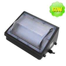 Outdoor Wall Pack Led Lighting 60w Daylight Led Outdoor Wall Pack Area Light 277v Outside