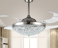 chandelier glamorous ceiling fans with chandeliers
