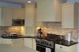 Cream Painted Kitchen Cabinets On (600x400) 40 Awe Inspiring Painted Kitchen  .