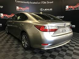 2018 lexus es300h. plain es300h silveratomic silver 2018 lexus es 300h left rear corner photo in edmonton  ab throughout lexus es300h