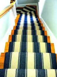 striped e 90 blue runner rug kitchen rugs extraordinary navy