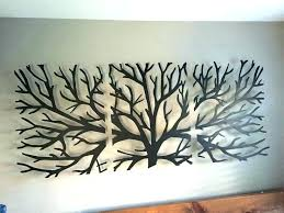 tree wall art sculpture wire wall art trees wire tree wall hanging home decor metal wall art decor sculpture 3 piece tree brunch modern wall art images tree