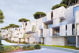 Modular Concrete Homes Modular Housing Inhabitat Green Design Innovation
