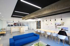 office reception areas. bdp office lighting brisol for breakout and reception areas full