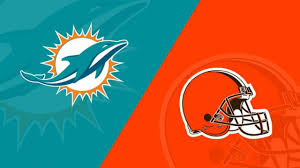 Browns Qb Depth Chart Miami Dolphins At Cleveland Browns Matchup Preview 11 24 19