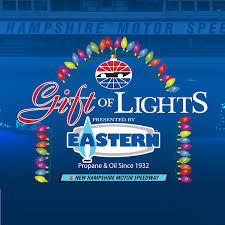 New Hampshire Speedway Holiday Lights Gift Of Lights Opens Thanksgiving Night News Media Nhms