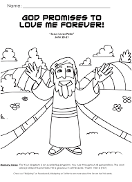 Small Picture God Loves Me Coloring Page Coloring Pages Online