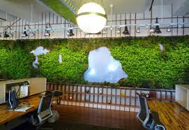 green ideas for the office. GREEN BUILDING 101: Indoor Environmental Quality\u2014Clean Air And Comfort For Homes Office Spaces | Inhabitat - Green Design, Innovation, Architecture, Ideas The