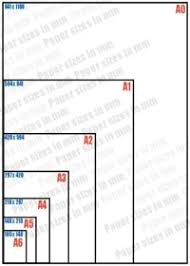 Paper Size Chart Pdf Paper Size Chart Pdf Best 25 Envelope Size Chart Ideas