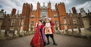 The 8 job vacancies at Hampton Court Palace - how to get them and how much  they pay - MyLondon