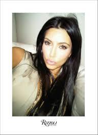 See Kim Kardashian Naked in New Updated Version of Selfish