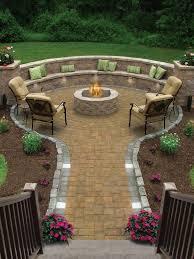 Fancy fire pit design ideas backyard home Diy Prettydesignforoutdoorpatiowithfancydecorations Pinterest 25 Inspiring Outdoor Patio Design Ideas For The Home Backyard