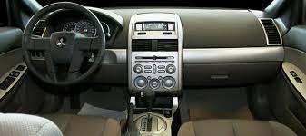 2004 Mitsubishi Galant - Information and photos - ZombieDrive