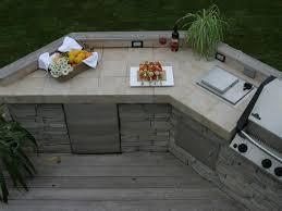 outdoor countertops outdoor countertop ideas popular white quartz countertops