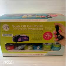 Contact technical support (mb / graphics card / mini pc). Soak Off Gell Polish Complete Starter Kit From Asp