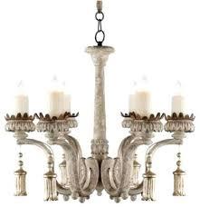 aidan gray chandeliers s chandelier pole knock off
