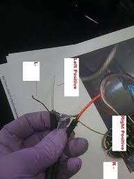 diy adding a sub amp to a ba system via rca splicing camaro5 attached images
