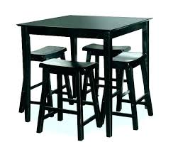 ikea bistro set round bistro table set small pub table set black pub table 5 piece
