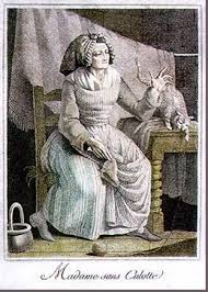 pauline l atilde copy on the negotiation of radicalism and gender roles in figure 2 madame sans culotte represented the domesticity desired by urban male revolutionaries but the sans culotte women would adopt a gallant attitude