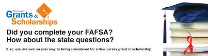 Financial Aid Qualification Income Chart 2018 Nj Grants Home New Jersey Student Financial Aid Hesaa