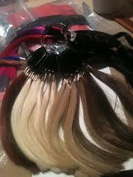 Dream Catchers Hair Extensions Colors DreamCatchers The World's Best Hair Extensions Oh The Color 3