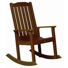wooden rocking chair. wooden rocking chair a