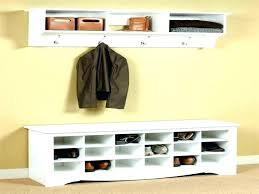 Entryway Bench And Coat Rack Plans Magnificent Mudroom Coat Rack Coat Hanger Bench Coat Hooks With Shelf Mudroom