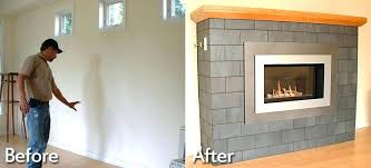 direct vent gas fireplace cost s stallg s