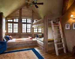 traditional bedroom ideas for boys. Plain Boys Kids Bed Rooms Traditional Rustic Children Bedroom Design For Three  3 Beautiful Intended Ideas Boys