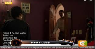 Rasta Love Pics